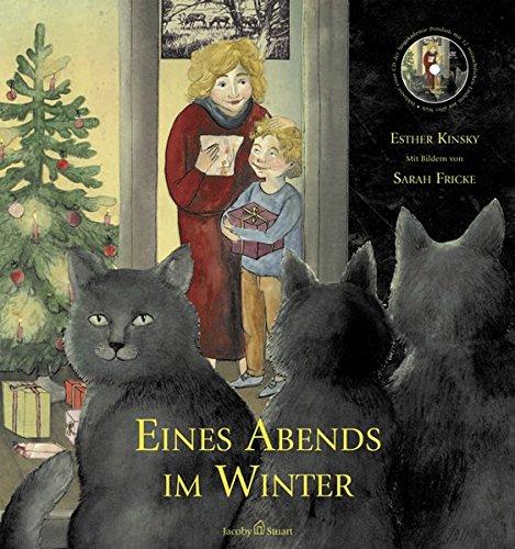 Eines Abends im Winter: Esther;Fricke Kinsky