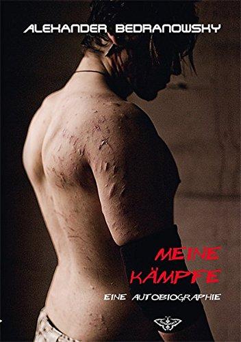 9783941809123: Meine Kämpfe - Eine Autobiographie