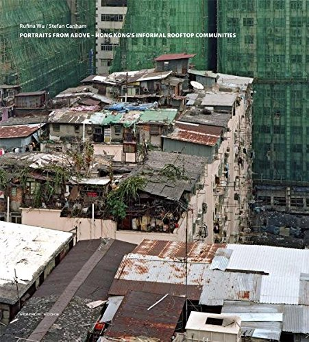 Portraits From Above (PB Edition): Rufina Wu, Stefan Canhem