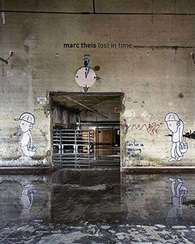 9783941825284: Marc Theis - Lost In Time