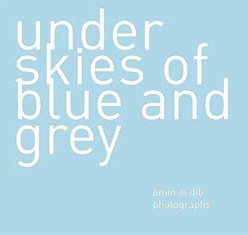 Amin El Dib - Under Skies Of Blue And Grey