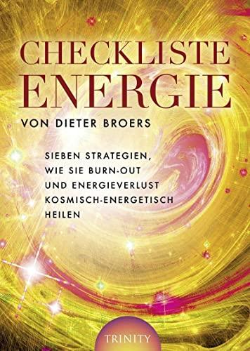 9783941837263: Checkliste Energie