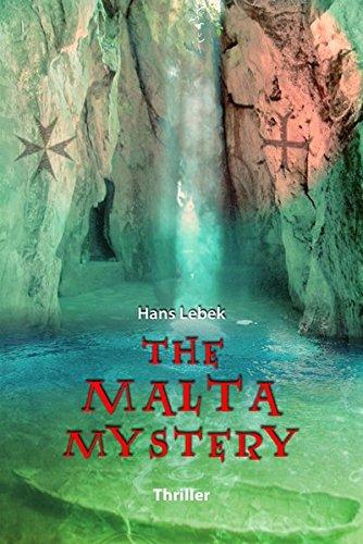 The Malta Mystery - Hans Lebek