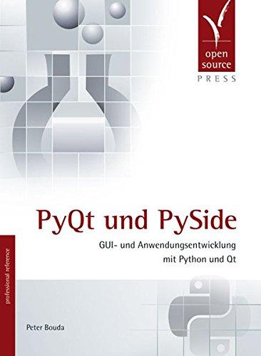 9783941841505: PyQt und PySide