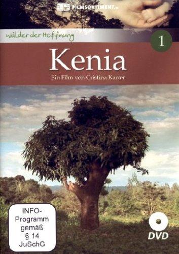 9783941849181: Wälder der Hoffnung: Kenia