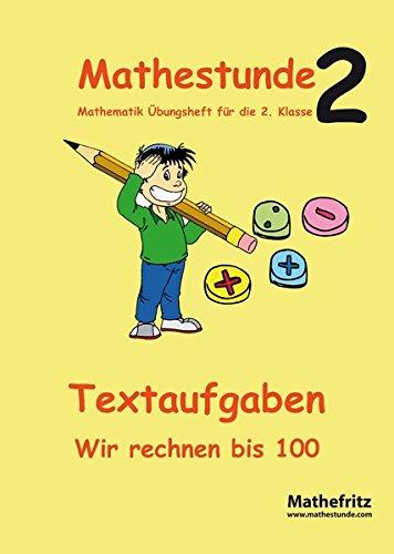 Mathestunde 2 - Textaufgaben Wir rechnen bis: Jörg Christmann