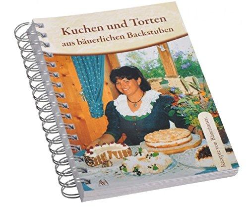 9783941869516: Kuchen und Torten aus bäuerlichen Backstuben