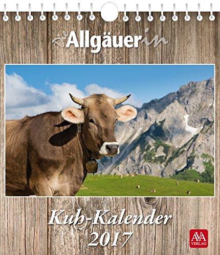 9783941869813: Postkartenkalender K�he