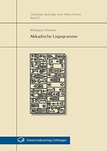 9783941875654: Akkadische Logogramme