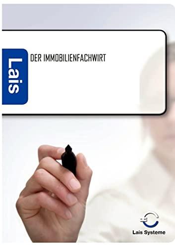 9783941902015: Der Immobilienfachwirt (German Edition)