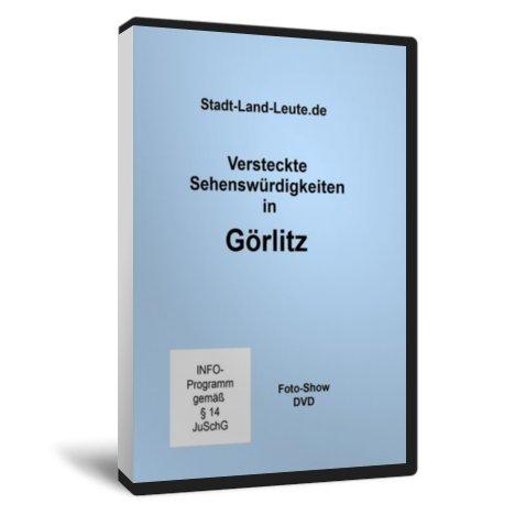 9783941912397: Versteckte Sehensw�rdigkeiten in G�rlitz, 1 DVD [Alemania]