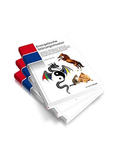 9783941933071: Tierakupunktur - Energetische Störungsmuster: Die typischen Symptome, Befunde, zugehörigen Emotionen und Reaktionen bei der Untersuchung werden bei ... können - auch für Menschen aufgelistet.