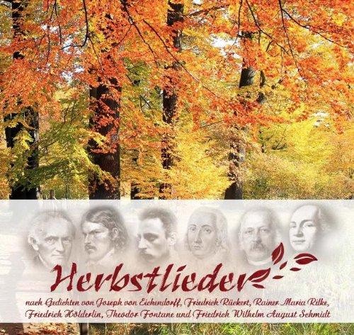 9783941940062: Herbstlieder