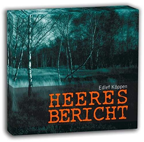 Köppen, E: Heeresbericht/12 CDs