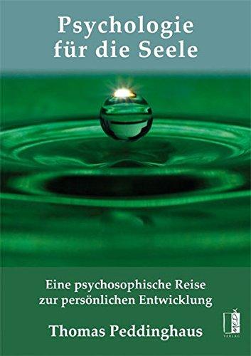 9783941955226: Psychologie für die Seele