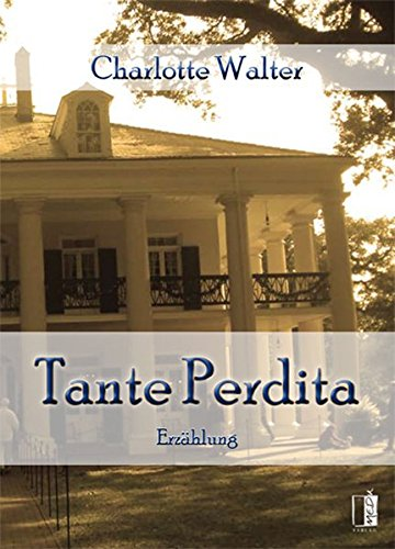9783941955530: Tante Perdita