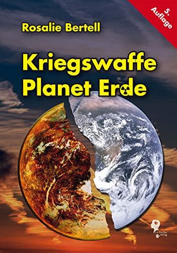 9783941956360: Kriegswaffe Planet Erde
