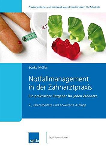 9783941964006: Notfallmanagement in der Zahnarztpraxis