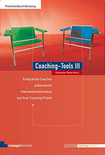 Coaching-Tools III: Christopher Rauen