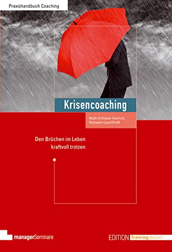 Krisencoaching: Ralf Schlieper-Damrich