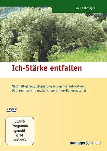 DVD - Ich-Stärke entfalten: Paul Lahninger