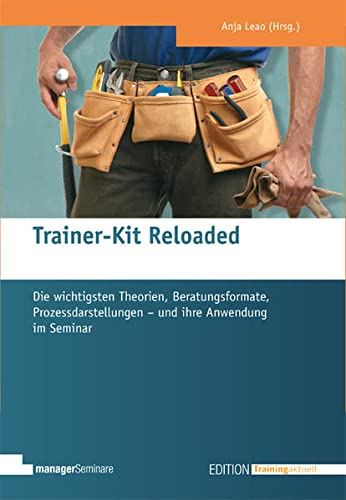 Trainer-Kit Reloaded: Anja Leao