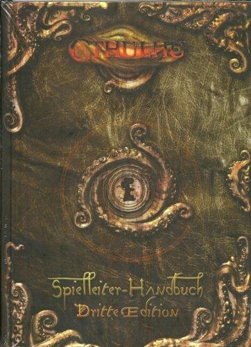 9783941976276: Cthulhu. Spielleiter-Handbuch