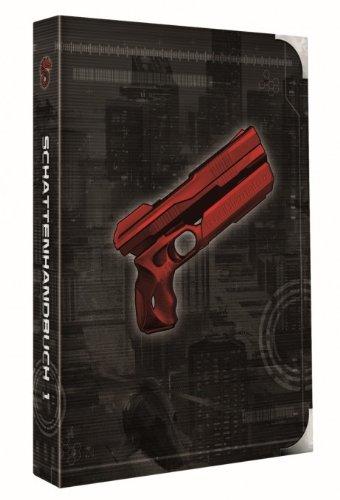 9783941976870: Shadowrun 5: Schattenhandbuch *limitierte Ausgabe*