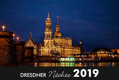 9783941977419: Dresdner Nächte 2019