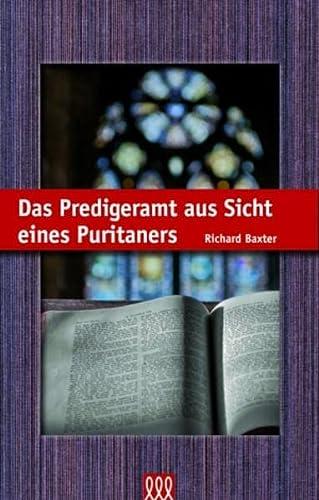Das Predigeramt aus Sicht eines Puritaners (3941988395) by [???]