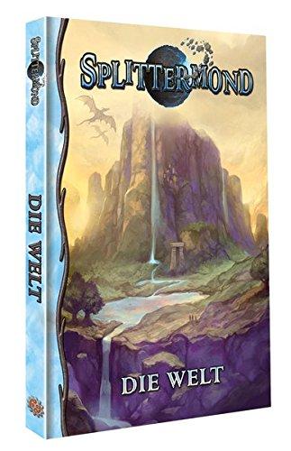 9783942012775: Splittermond - Die Welt von Lorakis
