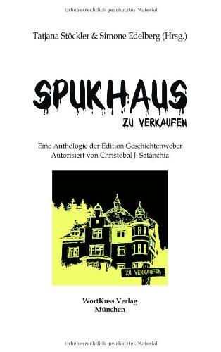9783942026017: Spukhaus zu verkaufen