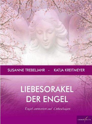 9783942028035: LIEBESORAKEL DER ENGEL- Engel antworten auf Liebesfragen