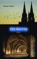 9783942035149: Die Krypta