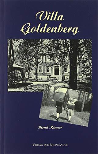 9783942035309: Villa Goldenberg