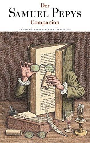 9783942048187: Samuel Pepys: Die Tagebücher 1660-1669: Vollständige Ausgabe in 9 Bänden nebst einem