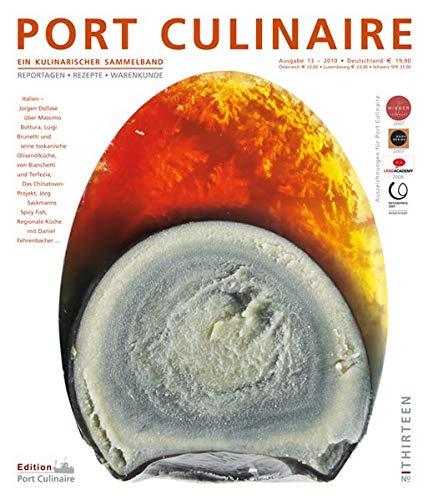 9783942051002: PORT CULINAIRE THIRTEEN: Sicherer Hafen für Gourmets 13