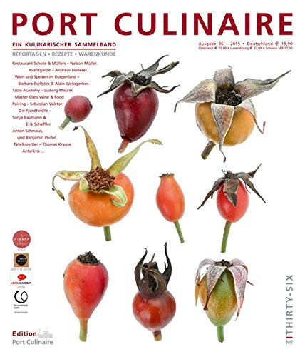 PORT CULINAIRE THIRTY-SIX: Sicherer Hafen für Gourmets: Ruhl Thomas, Dollase