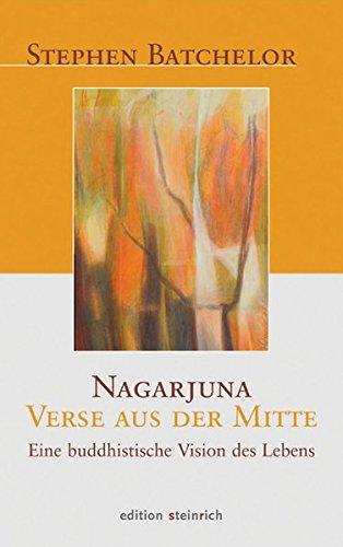 9783942085137: Nagarjuna - Verse aus der Mitte
