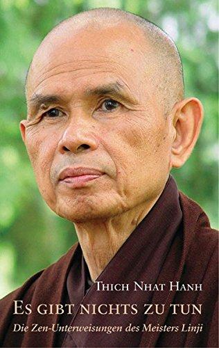 9783942085304: Es gibt nichts zu tun: Die Zen-Unterweisungen des Meisters Linji