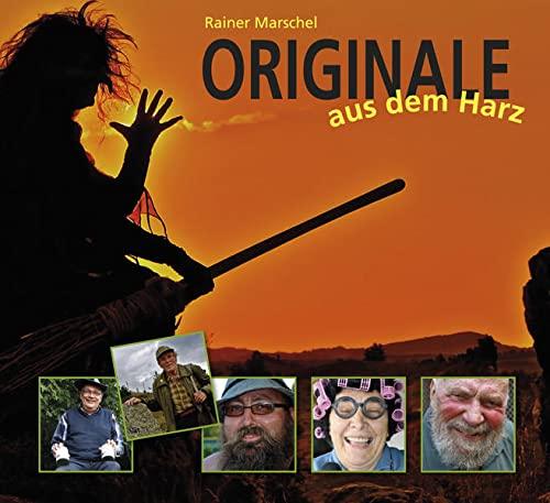 9783942115278: Originale aus dem Harz