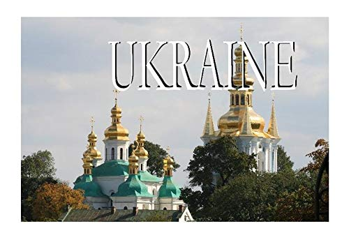 Ukraine - Ein Bildband