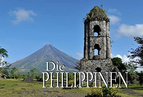 9783942129749: Die Philippinen - Ein Bildband