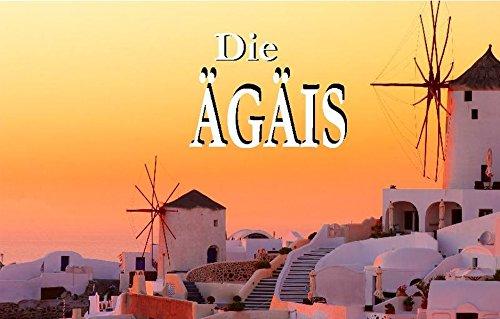 9783942129992: Die Ägäis - Ein Bildband