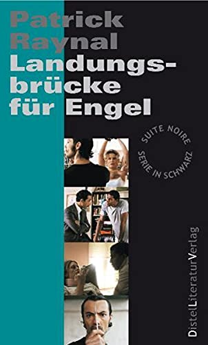 9783942136037: Landungsbrücke für Engel