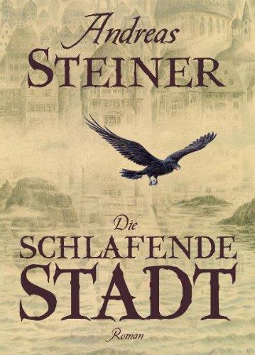 9783942167703: Die Schlafende Stadt: Mystery / Familiensaga