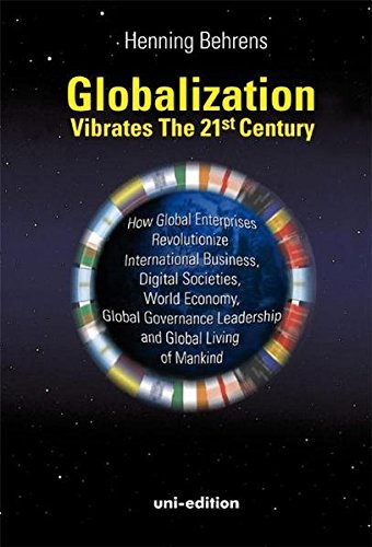 globalization 21st century I doubt if there is much of a difference the same motivational factors have been in place since trading first began it just seems to happen now at an ever faster pace, technology is obviously highly developed, and intellectual property is a larg.