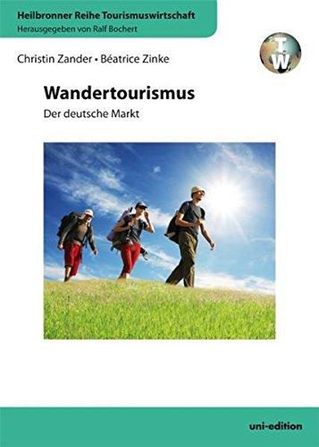 9783942171137: Wandertourismus