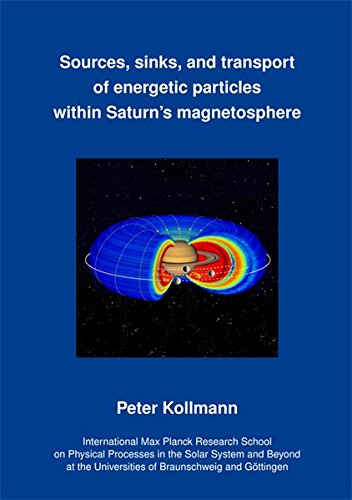 Sources, links, and transport of energetic particles within Saturn's magnetosphere: Peter ...