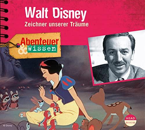 9783942175678: Walt Disney: Zeichner unserer Träume